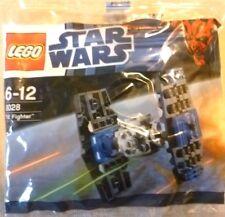 COLLEZIONE LEGO polybag-STAR WARS-Tie Fighter - 8028 - 2012-Nuovo con confezione