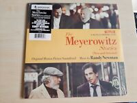 Randy Newman – The Meyerowitz Stories (New And Selected) ( SEALED ) lp
