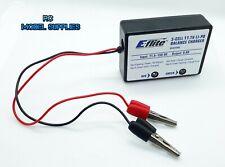 E-flite 11.1v 3-Cell LiPo Balancing Charger 0.8A EFLC3105 NEW UK STOCK