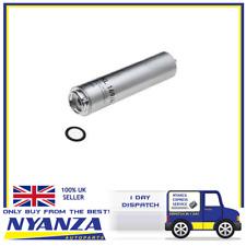 MAHLE ORIGINAL Fuel filter KL 169/4D FOR BMW, MINI