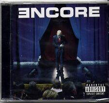 ENCORE - EMINEM (CD)