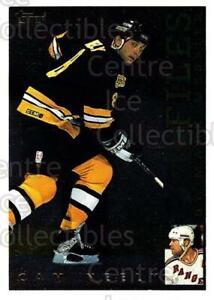 1995-96 Topps Profiles #10 Cam Neely
