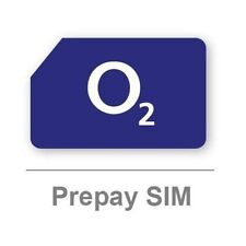 O2 Standard-SIM SIM-Karte