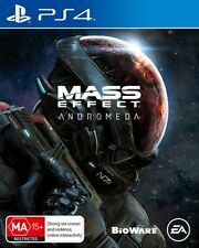 Mass Effect Andromeda Day 1 Edition  - PlayStation 4 game - BRAND NEW