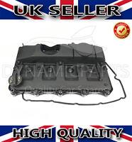 CAMSHAFT ROCKER COVER + GASKET FOR FORD TRANSIT MK7 2.4 TDCi 1516726 2006-2013