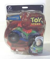 """Disney Store Toy Story Buzz Lightyear ATV - All Terrain Vehicle for 6"""" Figure"""