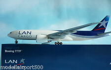 Hogan Wings 1:200 Boeing 777-200F LAN airline cargo LI2506+ Herpa Catalogue
