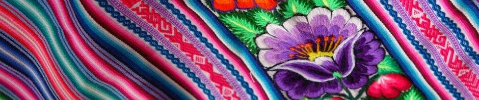Roaming Textiles