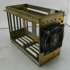 Mitsubishi CRT Control Unit Rack, Meldas-YM2, Used, WARRANTY