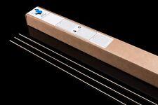 "ERCuAl-A2 X 3/32""  X 36"" X 10 lb box TIG rod Alumuminum Bronze welding wire"