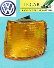 FANALINO FRECCIA ANTERIORE ARANCIONE VOLKSWAGEN VW PASSAT  DAL 4/1988 > 8/1993
