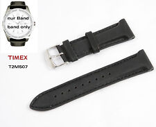 Timex Replacement band T2M507 SL Series Perpetual Calendar Spare - T2M505 T2M508
