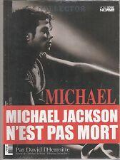 MICHAEL JACKSON MAGAZINE NOISE HORS-SERIE ANNEE 2009 NEUF SOUS BLISTER