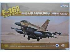 1/48 Kinetic Israeli Air Force IDF F-16d Ref. 48009