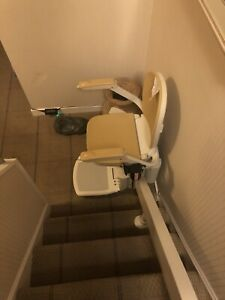 acorn stair lifts used