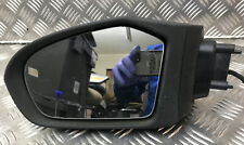 MERCEDES-BENZ A CLASS PASSENGER SIDE N/S LEFT ELECTRIC WING MIRROR A3140417