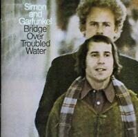 Simon And Garfunkel - Bridge Over Troubled Water (NEW VINYL LP)