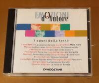 EMOZIONI D'AUTORE - DEAGOSTINI - 2006 - OTTIMO CD [AE-173]