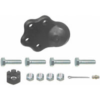 Suspension Ball Joint Front Lower Moog K7393