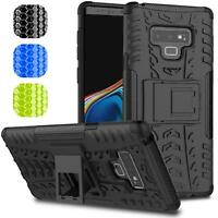 Outdoor Hülle Samsung Galaxy Note 9 Handy Hülle Panzer Cover Hard Case Schutz