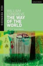 The Way of the World (New Mermaids), William Congreve, New Book