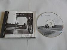 Tim Mensy - This Ol' Heart (CD 1992) ROCK / USA Pressing
