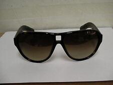 Authentic Chanel Sunglasses 5233 c.714/3B Havana Brown Gradient