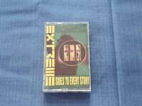 Extreme 3 sides to every story Cassette 1992 A & M