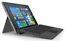 "Linx 12x64 12.5"" 64gb Intel Quad Core 4gb RAM Win 10 Tablet PC With Keyboard"