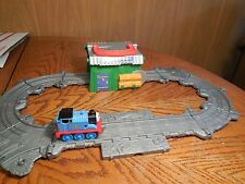 Fold & Go Thomas the Train Island of Sodar Lumber Mill