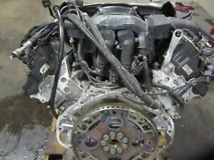 06-08 BMW 750i 4.8L 4.8  Complete Engine Motor