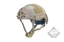 FMA MH High Cut XP Helmet (DE L/XL) TB960-DE-L