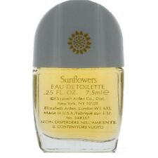 Sunflowers by Elizabeth Arden for Women Mini EDT Perfume Splash 0.25 oz.-UB NEW