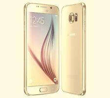 Samsung Galaxy S6 G920F gold 32gb