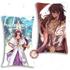Anime Magi the labyrinth of magic Sinbad Hugging Body Pillow Case Cover #Ay-Z26