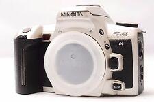 @ U-$50 Film Cameras w/ Shipping! @ Minolta Sweet Alpha 35mm SLR Film Camera