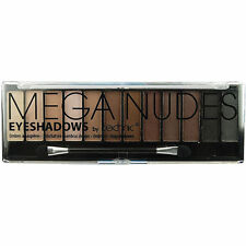 Technic Mega Nudes 12 Colour Eyeshadow Palette