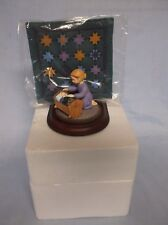 "Willitts Amish Heritage ""Caroline"" Limited Edition #30014 1993"