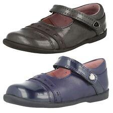 Girls Startrite Formal Flat Shoes - Tiffany