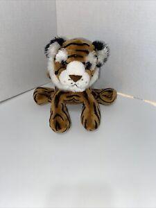 VINTAGE GUND BENGAL TIGER STUFFED ANIMAL PLUSH 46239