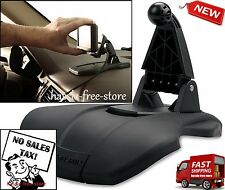 GPS Dashboard Mount Car Dash Holder Garmin Nuvi Zumo Portable Friction Stand