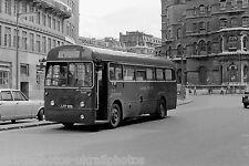 London Transport RF 69 Portland Place 6x4 Bus Photo