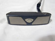 "Callaway Blue TT-1 Milled 35"" Putter - Steel Stock 35 inches Used RH"