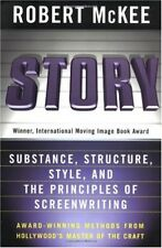 Story: Substance, Structure, Style and the Princip