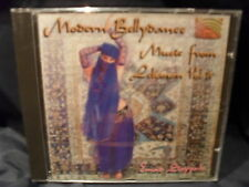 Modern Bellydance Music From Lebanon Vol.IV