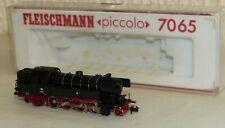 Fleischmann 7065 Dampflok BR 65 018 DB Spur N OVP