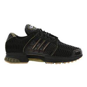 Mens Adidas Climacool 1 Black/Khaki/Gum Gym/Running BB2794 Size UK 6.5_9