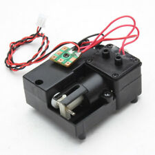 Heng Long Maker Smoke Machine For 1/16 1/24 Chinese 99 RC Tank Accessories Parts