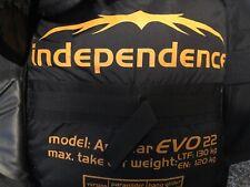 Paragliding RESERVE  independence Annular EVO22 L