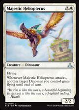 4x Majestic Heliopterus - MTG Rivals of Ixalan - NEW